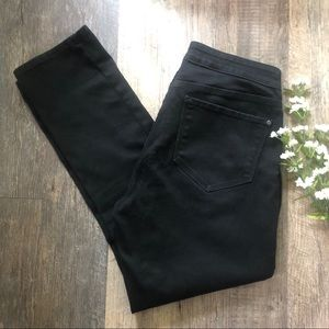NYDJ | Black Legging Pants